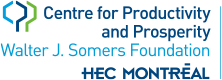 Centre for Productivity and Prosperity Walter J. Somers Foundation