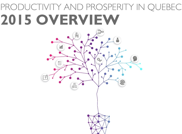 Productivity : to establish a culture of innovation in Quebec