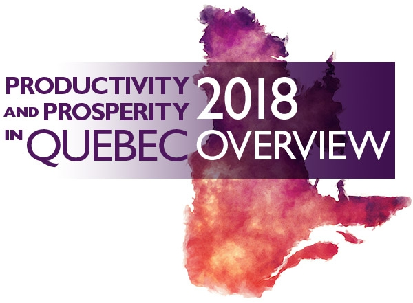 Productivity in Quebec : as worrisome as ever