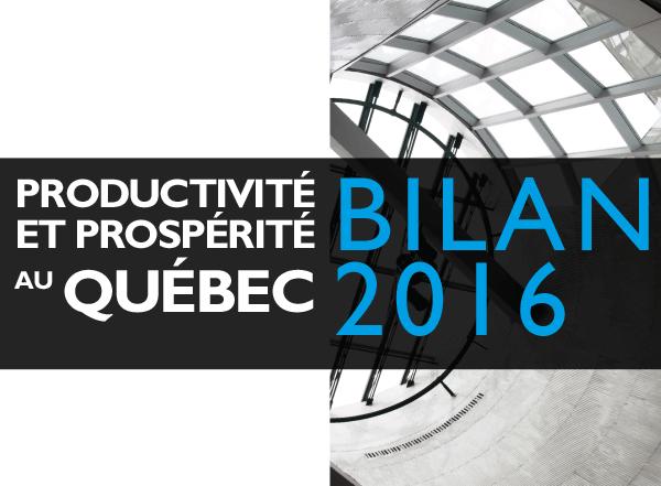 Constat post-budget : le retard économique du Québec demeure préoccupant