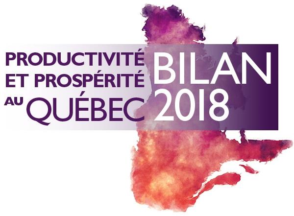 La productivité au Québec : toujours aussi préoccupante