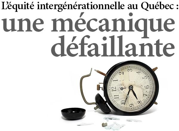Budget du Québec 2020-2021 : Au-delà des surplus, de sérieux problèmes d'équité à régler